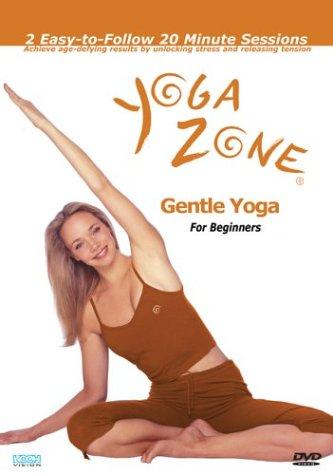 Yoga Zone: Gentle Yoga for Beginners