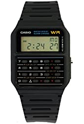 CA53W-1 Casio Resin Digital Watch