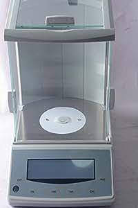 Cyana BRAND NEW 100 x 0.0001g 0.1mg Lab Analytical Balance Digital Electronic Precision Scale