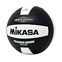 Mikasa MGV500 Heavy Weight Volleyball (Official Size) from Mikasa