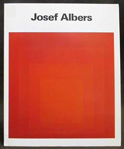 (Josef Albers: Homage to the square, variant, structural constellation, print : in cooperation with the Sidney Janis Gallery, New York)