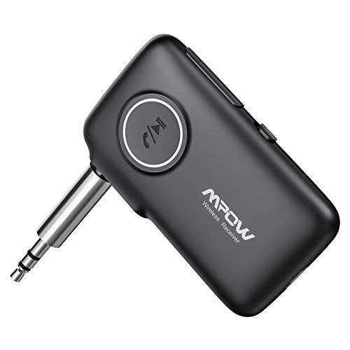 streambot mini bluetooth car aux adapter buyer's guide