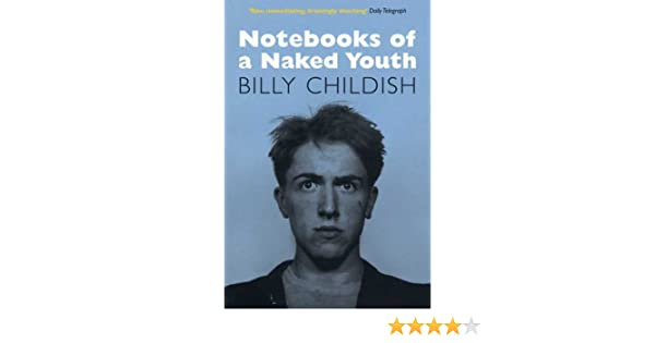 Notebooks of a naked youth photos 161