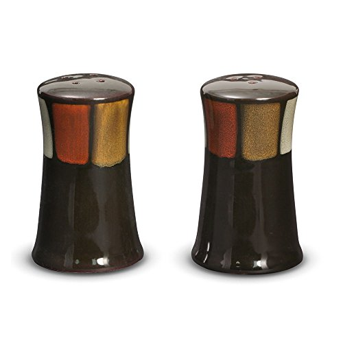 Pfaltzgraff Taos Salt and Pepper Shaker Set by Pfaltzgraff