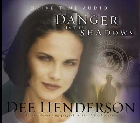 Danger in the Shadows Audio CD by Brand: Multnomah Publishers