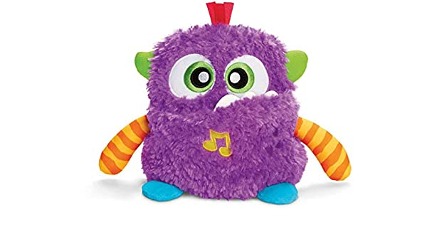 Fisher-Price Giggles 'n Growls Monster: Amazon com au: Toys