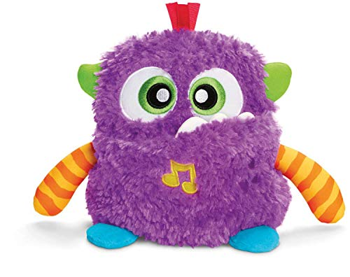 (Fisher-Price Giggles 'n Growls Monster Plush)