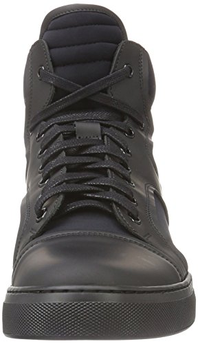 Ginnastica Nero Scarpe 001 Alte Feature Kenneth Cole da Uomo Black Double H8qxwpxPX