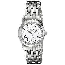 Tissot Women's TIST0332101101300 Dream White Dial Watch