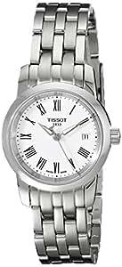 Tissot Women's TIST0332101101300 Dream Stainless Steel Watch