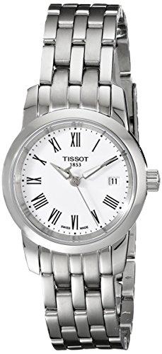 Tissot-Womens-TIST0332101101300-Dream-Stainless-Steel-Watch