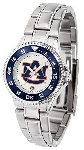Auburn Tigers - Competitor Ladies Steel ()