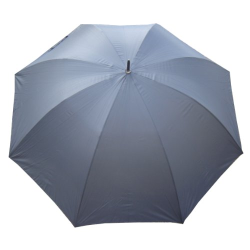 Black Limousine Doorman Wedding Golf Umbrella 68 Inch (68