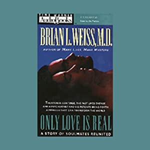 Only Love Is Real Audiobook