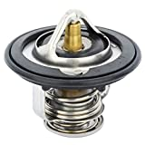 ECCPP 19301PLC315 Engine Coolant Thermostat and