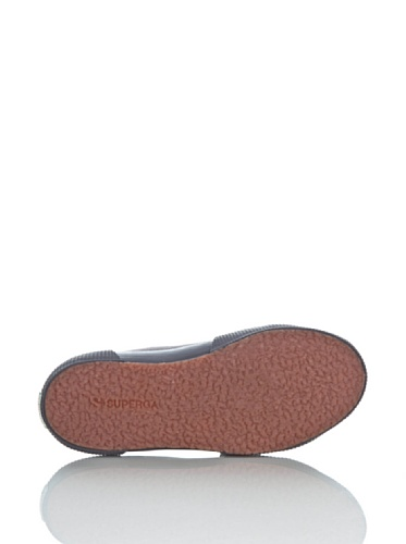 Superga S002880 - Zapatillas de deporte para niños Lavender Gray