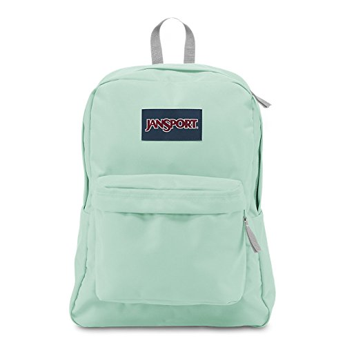 JanSport Backpack, Brook Green, One Size ()