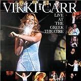 Vikki Carr: Live at the Greek Theatre