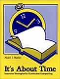 It's about Time, Alane J. Starko, 0936386436