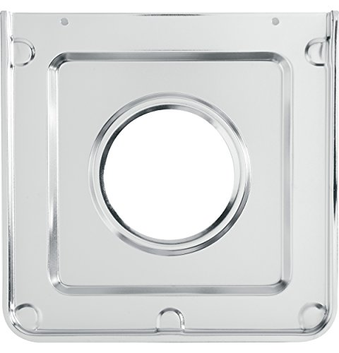 Gas Drip Pan For Ge And Hotpoint Gas Ranges Pm32x90gds 9