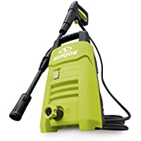 Snow Joe Sun Joe SPX200E 1350 PSI 1.45 GPM 10-Amp Electric Pressure Washer