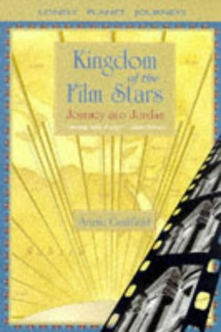 book cover of Kingdom of the Film Stars