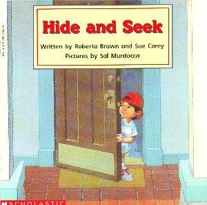 Hide and Seek (Beginning literacy)