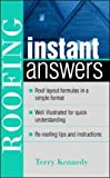 Roofing Instant Answers (Instant Answer Series)