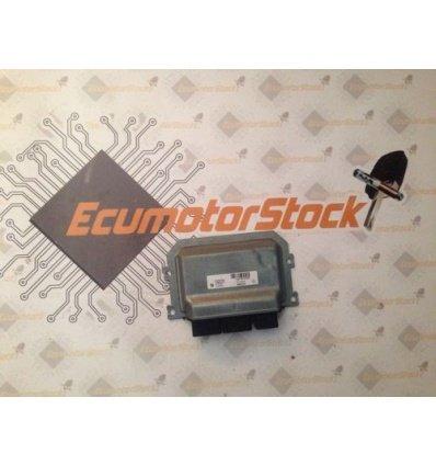 Dacia SANDERO A2C99722200 237107314R 237105337R EMS3125: Amazon.es: Electrónica
