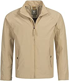 Men's Mount Clay Waterproof Bomber Jacket