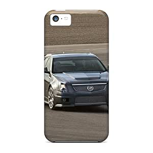 Brand New 5c Defender Case For Iphone (cadillac Cts V)