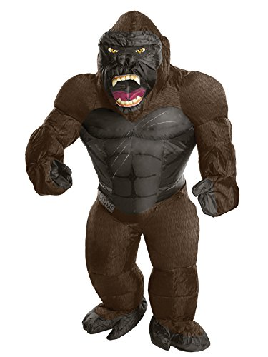 King Kong Inflatable Adult One-Size ()