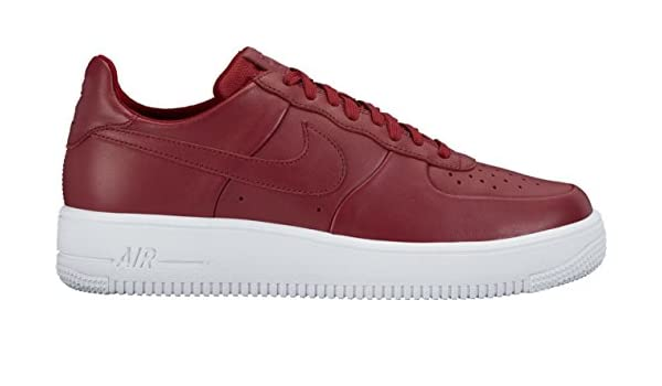 35a2d922bb NIKE Air Force 1 Ultra Force LTHR Mens Trainers 845052 Sneakers Shoes (US  9