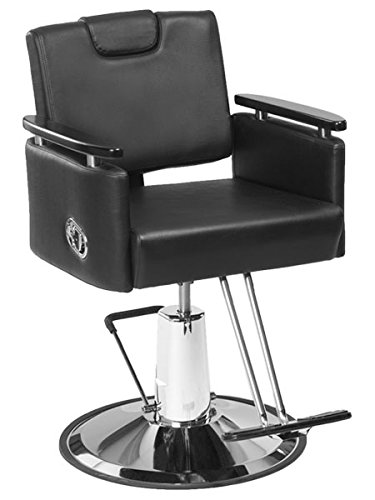 BR Beauty Carlton Salon and Barber All-Purpose Chair