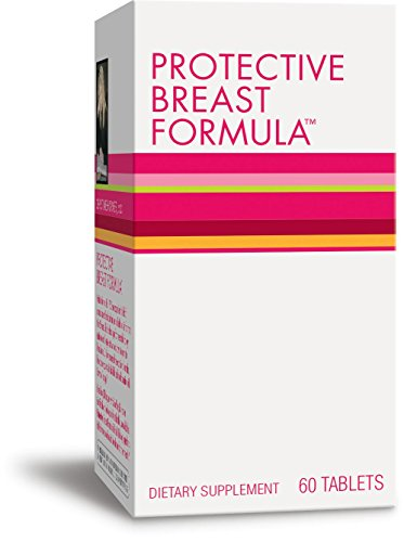 Enzymatic Therapy -  Protective Breast Formula (60 Tablets)