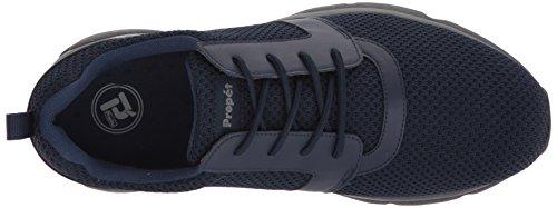 Propét Mens Stability X Sneaker Marine