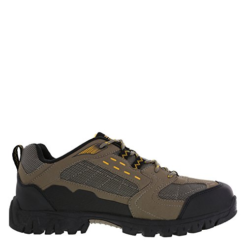 Image of Rugged Outback Men's Tan Men's Dakota Hiker 12 Regular