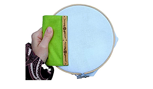 Magnetic Grime Guard Universal Hoop Embroidery Qsnap Cat Magnet Cross stitch cat needle keeper cover woodandcat Cover for qsnap /& hoop