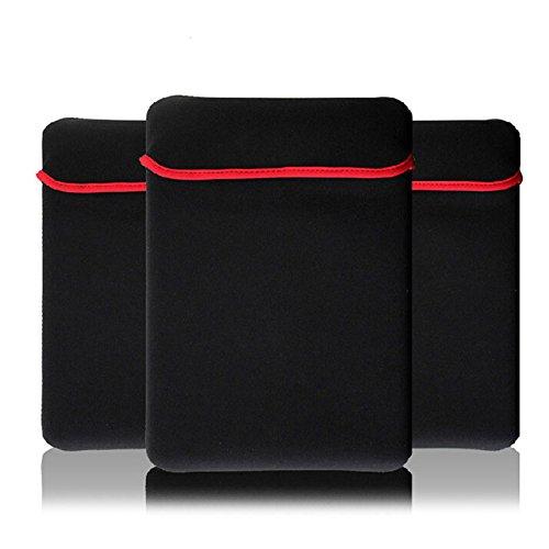 Auntwhale Nouvelle Durable /étanche /à la Poussi/ère Couvercle de la Pochette dordinateur Sacs pour Ordinateur Portable Soft Cloth Sleeve Case Tablet PC Protective Sac pour Ordinateur Portable 11