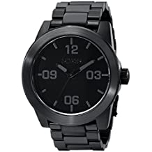 Nixon Men's A346 48mm Corporal SS Watch