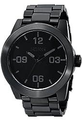 Nixon Men's Corporal Stainless Steel Watch
