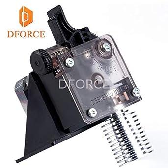 AiCheaX - Impresora 3D DFORCE Extruder para impresora 3D Reprap ...