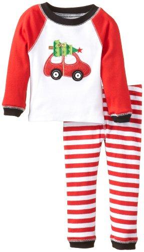 Infant Christmas Pajamas | WebNuggetz.com