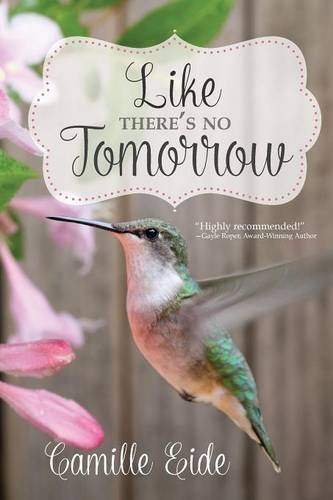 Like There's No Tomorrow Text fb2 book
