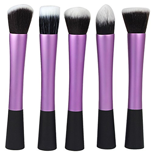 Makeup Foundation Brushes Colors Choice product image