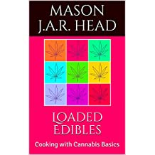Loaded Edibles: Cooking with Cannabis Basics