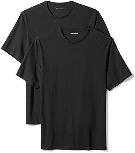 Amazon Essentials Loose Fit Short Sleeve Crewneck product image