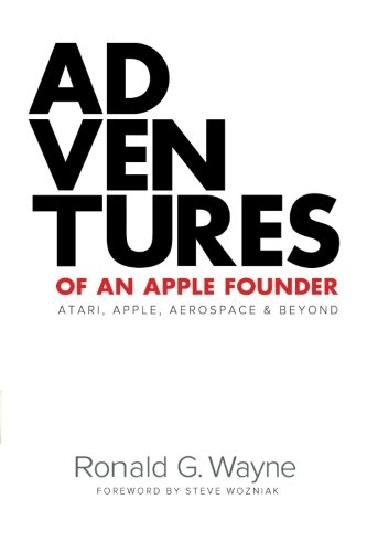 Adventures of an Apple Founder (512 Apple)