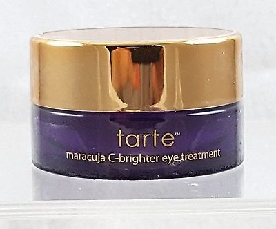 TARTE maracuja c-brighter eye treatment 0.35 oz (10 g)