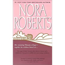 Nora Roberts Dream Boxed Set